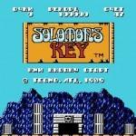Ключи Соломона